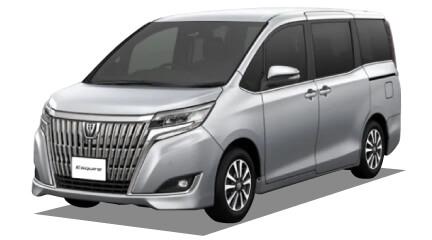 トヨタ エスクァイア(新車)の詳細情報