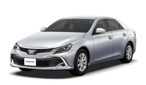 トヨタ マークX(新車)の詳細情報