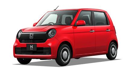 ホンダ N-ONE(新車)の詳細情報