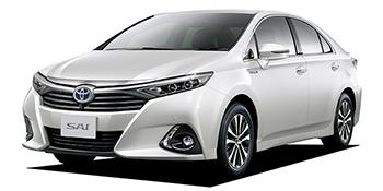 トヨタ SAI(新車)の詳細情報