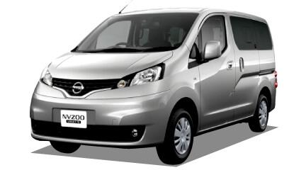 日産 NV200バネットワゴン(新車)の詳細情報