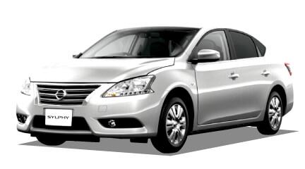 日産 シルフィ(新車)の詳細情報