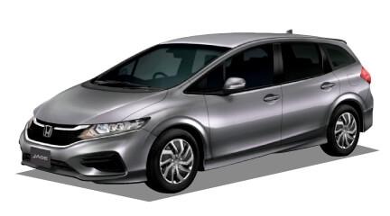 ホンダ ジェイド(新車)の詳細情報