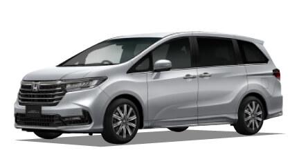 ホンダ オデッセイ(新車)の詳細情報