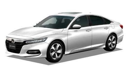 ホンダ アコード(新車)の詳細情報