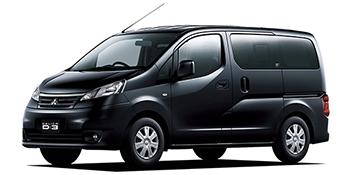三菱 デリカD3(新車)の詳細情報