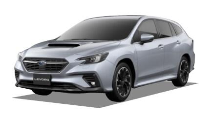 スバル レヴォーグ(新車)の詳細情報