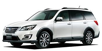 スバル エクシーガクロスオーバー7(新車)の詳細情報