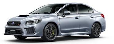 スバル WRX STI(新車)の詳細情報