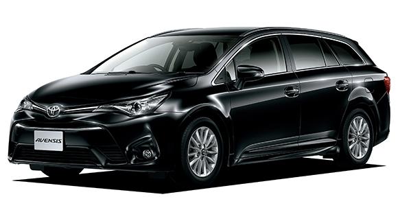 トヨタ アベンシス(新車)の詳細情報