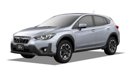 スバル XV(新車)の詳細情報