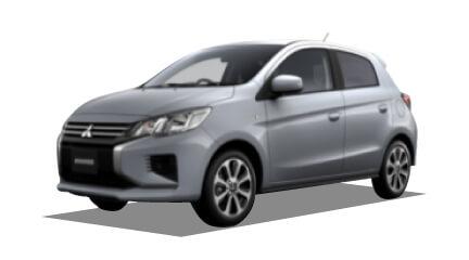 三菱 ミラージュ(新車)の詳細情報
