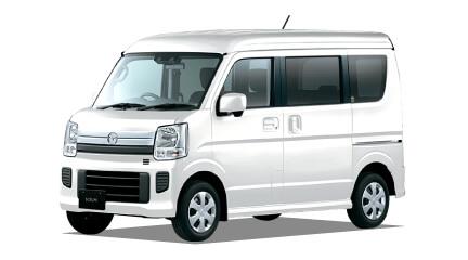 マツダ スクラムワゴン(新車)の詳細情報