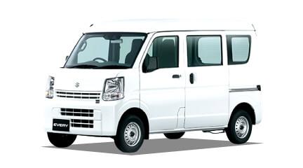 スズキ エブリイ(新車)の詳細情報