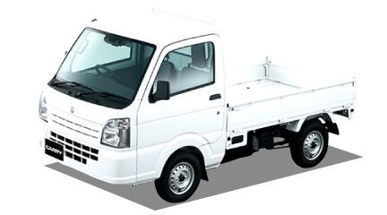 スズキ キャリイ(新車)の詳細情報