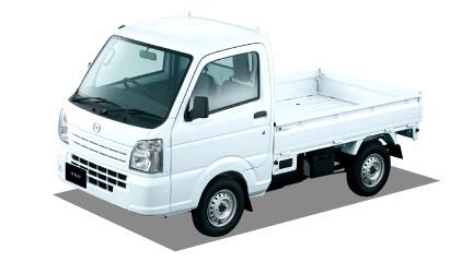 マツダ スクラムトラック(新車)の詳細情報