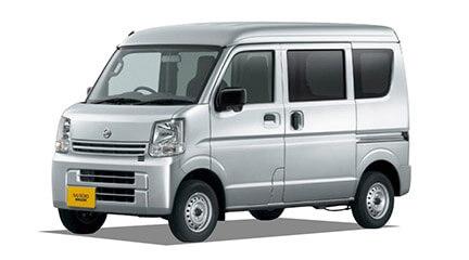 日産 NV100クリッパー(新車)の詳細情報