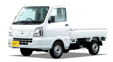 日産 NT100クリッパー(新車)の詳細情報