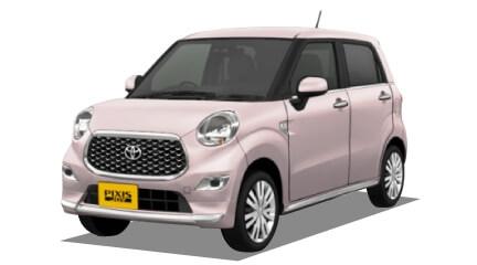 トヨタ ピクシスジョイ(新車)の詳細情報