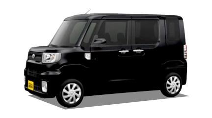 トヨタ ピクシスメガ(新車)の詳細情報