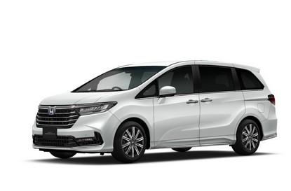 ホンダ オデッセイハイブリッド(新車)の詳細情報