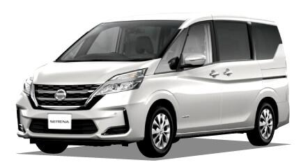 日産 セレナ(新車)の詳細情報