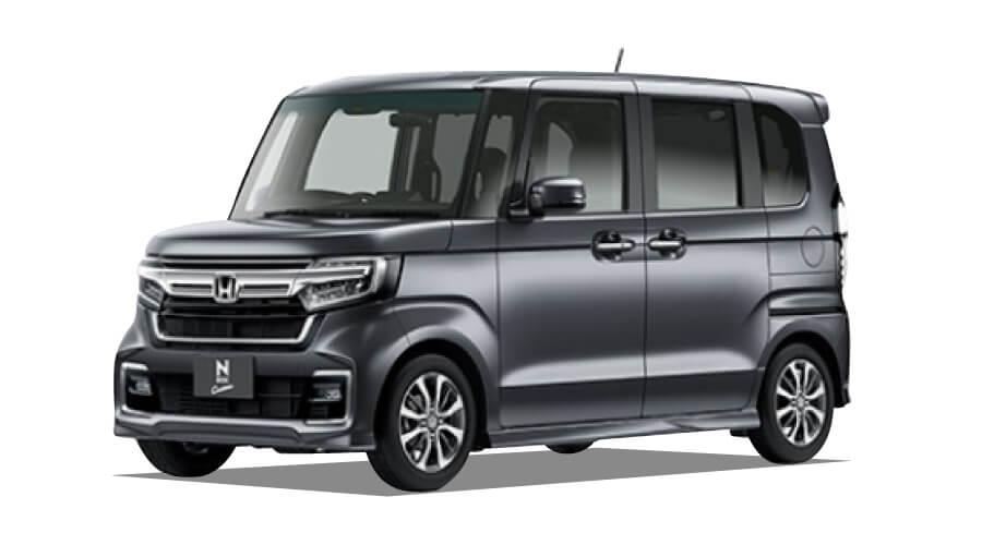 ホンダ N-BOX Custom(新車)の詳細情報