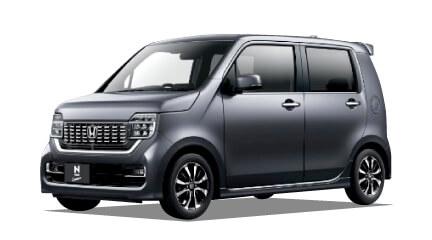 ホンダ N-WGN Custom(新車)の詳細情報