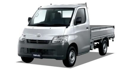 トヨタ タウンエーストラック(新車)の詳細情報