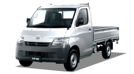 トヨタ ライトエーストラック(新車)の詳細情報