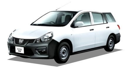 日産 NV150 AD(新車)の詳細情報