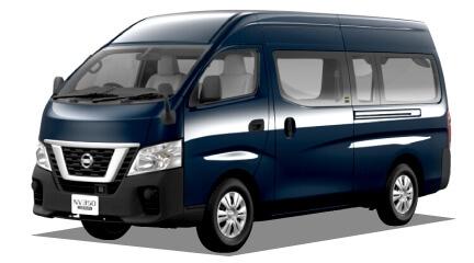 日産 NV350キャラバンスーパーロング(新車)の詳細情報