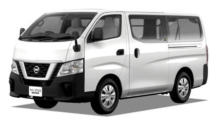 日産 NV350キャラバンロング(新車)の詳細情報