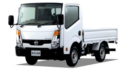 日産 アトラスガソリン(新車)の詳細情報