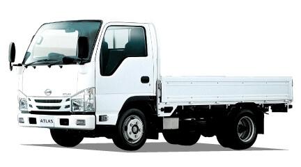 日産 アトラス ディーゼル(新車)の詳細情報