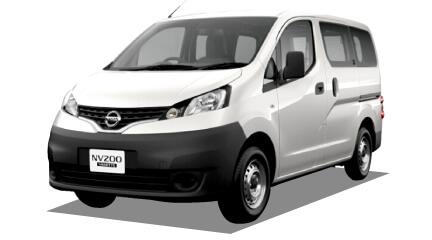 日産 NV200バネットバン(新車)の詳細情報