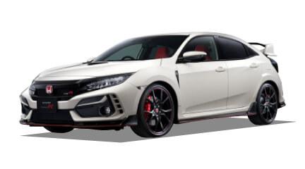 ホンダ シビックTYPE-R(新車)の詳細情報