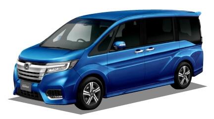 ホンダ ステップワゴンスパーダe:HEV(新車)の詳細情報