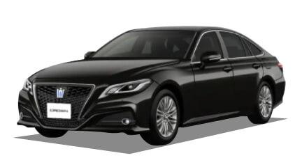 トヨタ クラウン(新車)の詳細情報