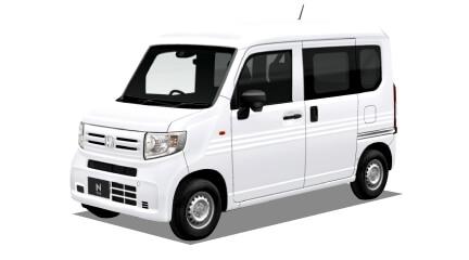 ホンダ N-VAN(新車)の詳細情報