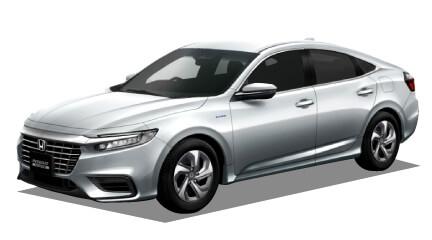 ホンダ インサイト(新車)の詳細情報