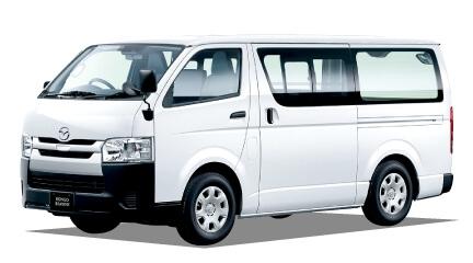 マツダ ボンゴブローニイバン(新車)の詳細情報