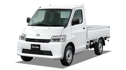 ダイハツ グランマックストラック(新車)の詳細情報