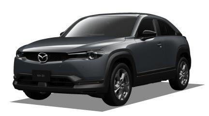 マツダ MX-30(新車)の詳細情報