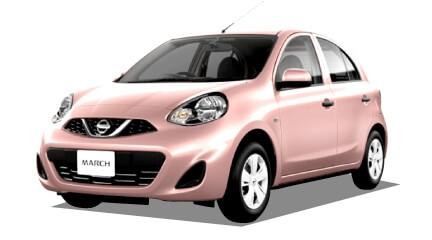 日産 マーチ(新車)の詳細情報