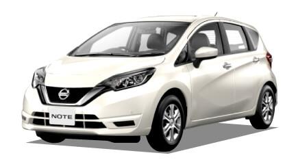 日産 ノート(新車)の詳細情報