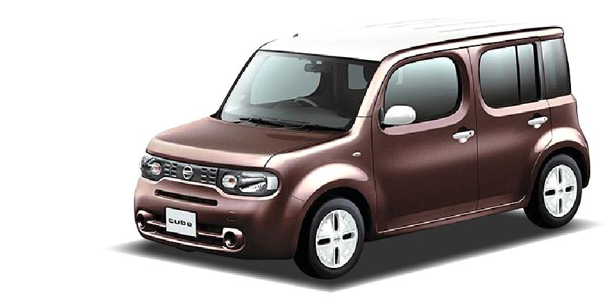 日産 キューブ(新車)の詳細情報