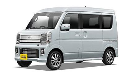 日産 NV100クリッパーリオ(新車)の詳細情報