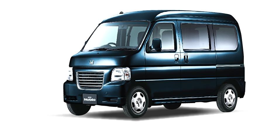 ホンダ バモスホビオ(新車)の詳細情報