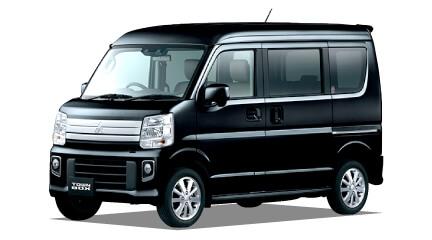 三菱 タウンボックス(新車)の詳細情報